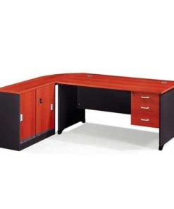 Laminated Executive Table in Lagos Nigeria | Mcgankons Office Furniture