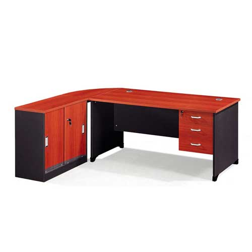 Laminated-Executive-Desk-w