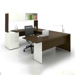 Large Reception Table in Lagos Nigeria | Mcgankons Office Furniture Store