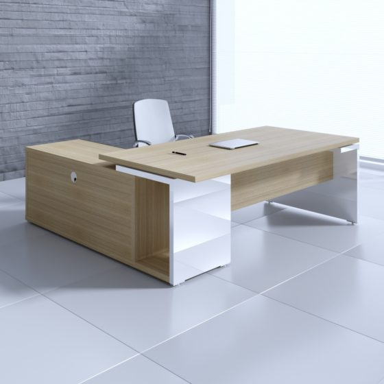 Buy Mito Executive Table in Nigeria | Mcgankons