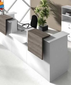Modern Reception Table in Lagos Nigeria | Mcgankons Furnture Store