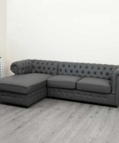 Animal Leather Sofa 3