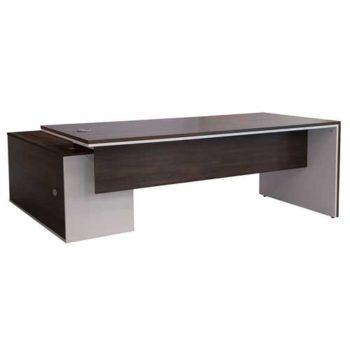 Wenge Executive Table in Lagos Nigeria | Mcgankons Office Furniture