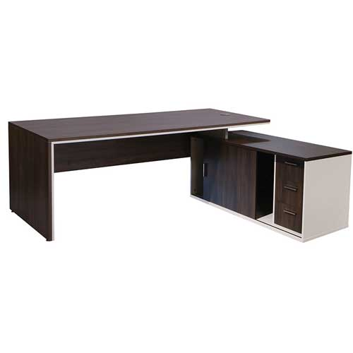 Buy Wenge Executive Table in Nigeria | Mcgankons