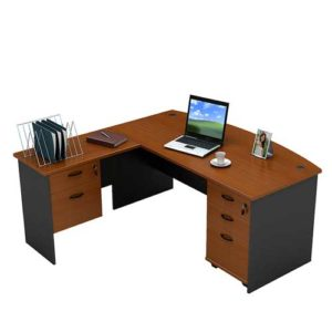 Buy Large Top Office Desk in Lagos Nigeria | Mcgankons