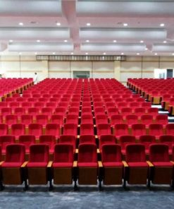 Cinema Auditorium Chair Nigeria | Interior Design in Lagos Nigeria