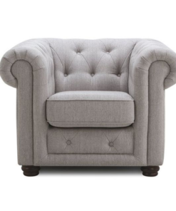 Two Seater Chesterfield Sofa 3