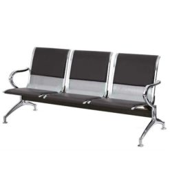 Padded Airport Chair in Lagos Nigeria | Mcgankons Office Furniture Store