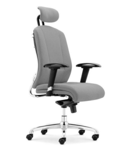 Puma Executive Chair in Lagos Nigeria | Mcgankons Office Furniture
