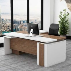 Director Office Table in Lagos Nigeria | Mcgankons Office Furniture Store