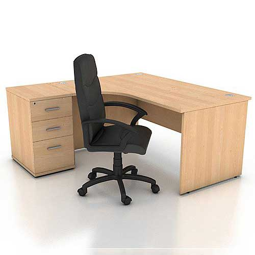 Customized Office Table in Lagos Nigeria | Mcgankons Furniture Store