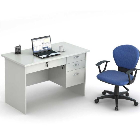 Small Office Desk in Lagos Nigeria | Mcgankons Office Furniture Store