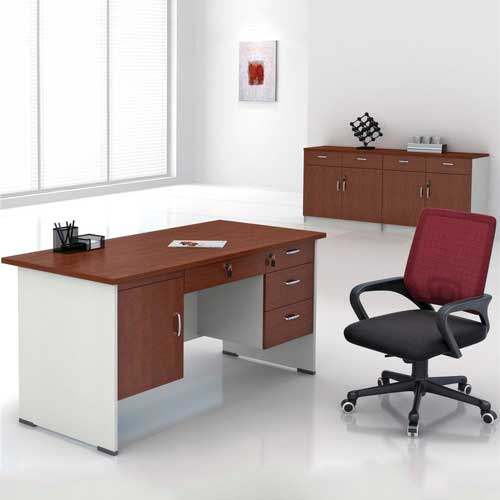 Account Office Table in Lagos Nigeria | Mcgankons Office Furniture Store