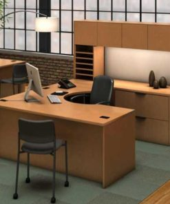 U Shaped Office Table in Lagos Nigeria   Mcgankons Office Furniture Store