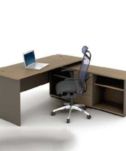 Walnut Office Table in Lagos Nigeria   Mcgankons Office Furniture Store