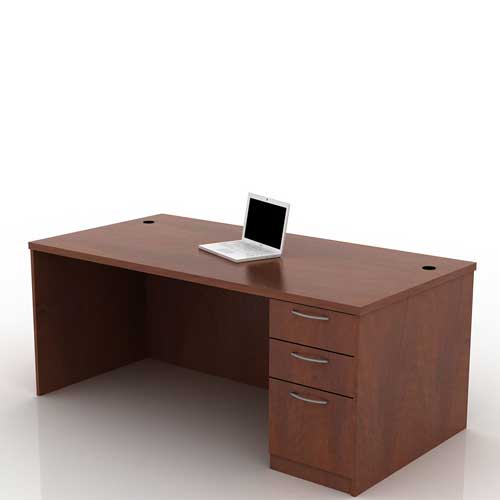 Rectangular Office Table in Lagos Nigeria | Mcgankons Office Furniture