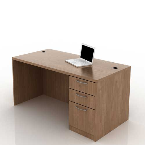 Rectangular Office Table in Nigeria | Mcgankons Office Furniture