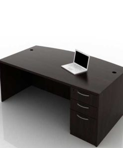 Curved Office Table in Lagos Nigeria | Mcgankons Office Furniture Store