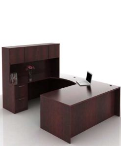 High Gloss Office Table in Lagos Nigeria   Mcgankons Office Furniture