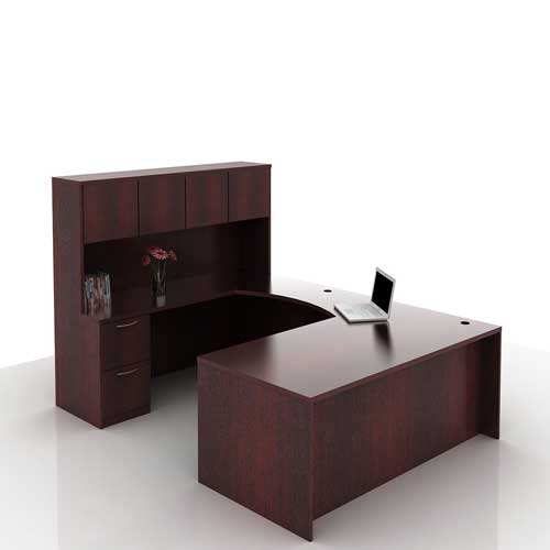 High Gloss Office Table in Lagos Nigeria | Mcgankons Office Furniture