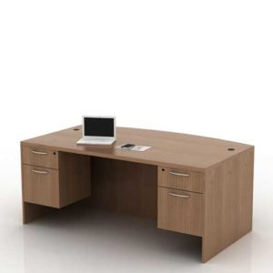 Principal Office Table in Lagos Nigeria | Mcgankons Office Furniture Store