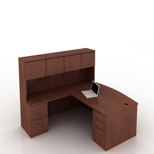 Secretary Office Table in Lagos Nigeria | Mcgankons Office Furniture Store