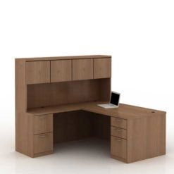Secretary Desk in Lagos Nigeria | Mcgankons Office Furniture Store