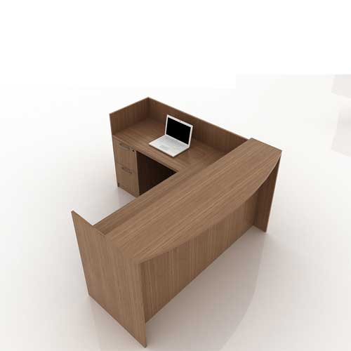 Front Office Table in Lagos Nigeria | Mcgankons Office Furniture Store