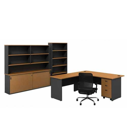 Modular Office Table in Lagos Nigeria   Mcgankons Office Furniture Store