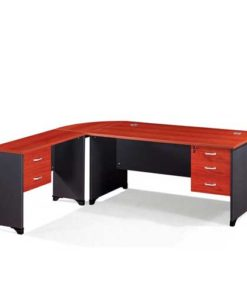 Sleek Office Desk in Lagos Nigeria | Mcgankons Office Furniture Store