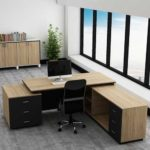 Comfortable Office Desk in Lagos Nigeria | Mcgankons Office Furniture