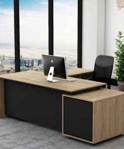 Comfortable Office Desk in Nigeria | Mcgankons Office Furniture