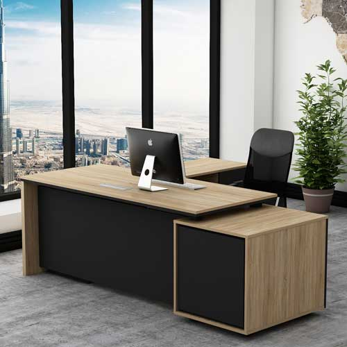 Comfortable Office Desk in Nigeria   Mcgankons Office Furniture