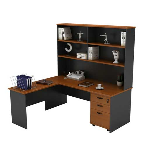 Organizer Office Desk in Lagos Nigeria | Mcgankons Office Furniture Store