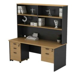 Credenza Desk in Lagos Nigeria | Mcgankons Office Furniture Store