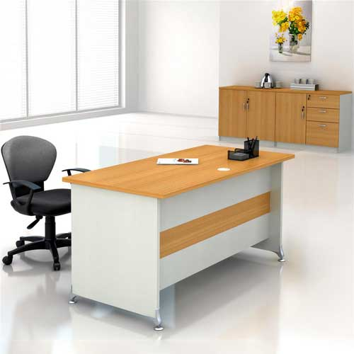 Basic Office Desk in Lagos Nigeria   Mcgankons Office Furniture Store
