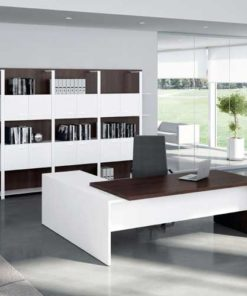 Credenza Office Desk in Lagos Nigeria | Mcgankons Office Furniture Store