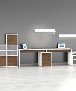 Multipurpose Office Desk in Lagos Nigeria | Mcgankons Office Furniture Store