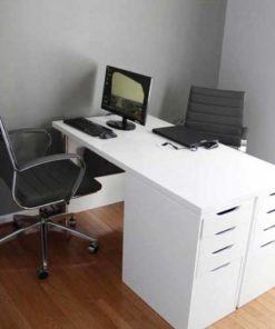 Low Cost Office Desk in Lagos Nigeria | Mcgankons Office Furniture Store