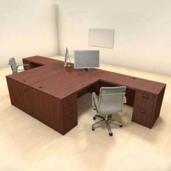 Open Office Desk in Lagos Nigeria | Mcgankons Office Furniture Store