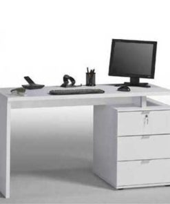 White Desk in Lagos Nigeria | Mcgankons Office Furniture Store
