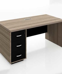 Black Desk in Lagos Nigeria | Mcgankons Office Furniture Store