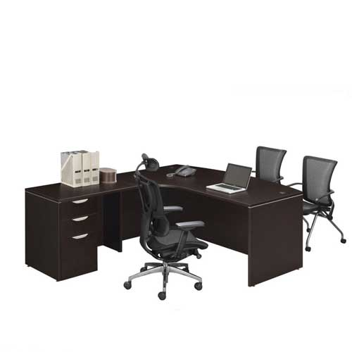 Boss Office Desk in Lagos Nigeria | Mcgankons Office Furniture Store