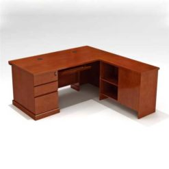 Cherry Office Table in Lagos Nigeria | Mcgankons Office Furniture Store