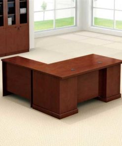 Cherry Office Table 2