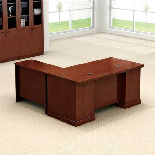 Cherry Office Table 1