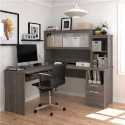 Corner Desk in Nigeria | Mcgankons Office Furniture Store