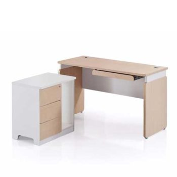 Single Office Desk in Lagos Nigeria | Mcgankons Office Furniture Store