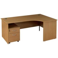 Extendable Office Desk in Lagos Nigeria | Mcgankons Office Furniture Store