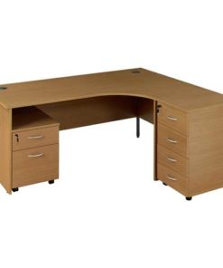 Side Office Desk in Lagos Nigeria | Mcgankons Office Furniture Store